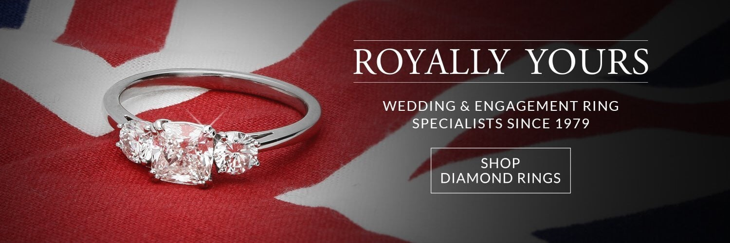 Diamond rings sale at Ringmania | Check out some of the best online ring suppliers.