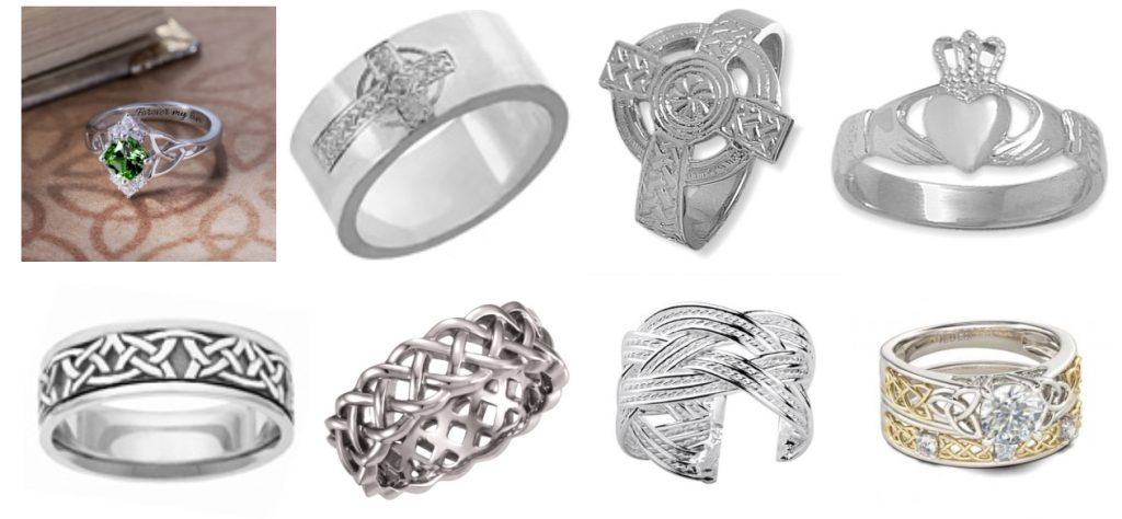Celtic Rings Buy Now At The Ringmania Online Ring Store