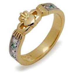 Top 5 Online Ring Stores Claddagh Ring